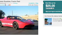 Getaround app turns you into Enterprise, lets you rent out your dormant whip
