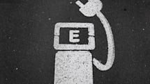 """Driving an EV means changing the way you think about """"refueling"""""""