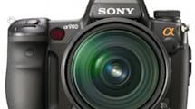 Sony's A900 now available for pre-order