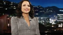 Julia Louis-Dreyfus signs multi-year deal with Apple TV+