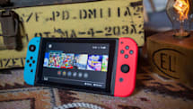 Report: Nintendo will repair Switch Joy-Cons with 'drift' issue for free