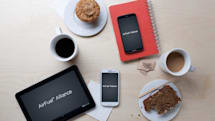 Wireless charging's smaller players unite as the AirFuel Alliance