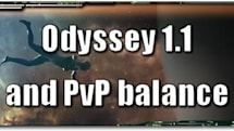 EVE Evolved: Odyssey 1.1 and PvP balance