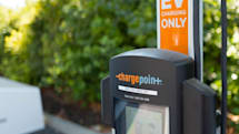 A $1 billion initiative aims to bring EV chargers to highways and rural areas