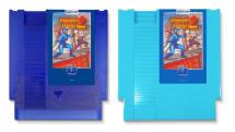 Capcom releases 'Mega Man' classics cartridges
