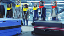 ACLU sues Homeland Security over airport facial recognition records
