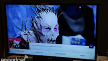 'Smarter' TVs know what you're watching, react accordingly