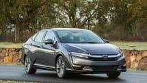Honda will discontinue its Clarity EV in 2020