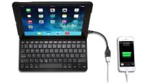 Kensington KeyFolio Thin X3 keyboard: TUAW Video Review