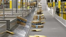 Amazon, DOJ ask consumers to report coronavirus price gouging
