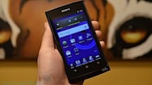 Sony Z Series Walkman Player review