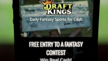 DraftKings bans employees from betting on fantasy games