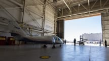 NASA will soon start testing its first all-electric X-plane