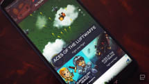 Mobile game streaming service Hatch is available in the UK