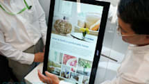 Acer introduces Windows 8 all-in-one U Series at Computex 2012 (update: hands-on video)