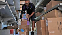 FedEx won't renew its deal for Amazon ground deliveries
