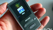 Archos 2 Vision, 3 Vision and Clipper spotted in French wilderness