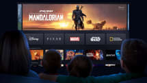 Disney+ will limit video quality for its wider European launch