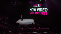 T-Mobile says it doesn't 'throttle' YouTube, it 'downgrades'
