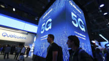 Qualcomm won't have to offer patent licenses to rivals, for now