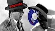 Toshiba CEO: HD DVD didn't stand a chance after Warner left
