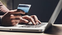 Major credit card companies launch a one-click checkout button