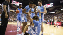 NCAA cancels March Madness over coronavirus pandemic