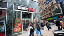 Hold on, now GameStop's buying ThinkGeek