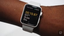Two years later, Apple has figured out what its watch is good for