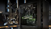 NVIDIA's GTX 1650 and 1660 Super are two very different GPU upgrades