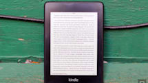 Kindle Paperwhite review (2018): A classic, updated