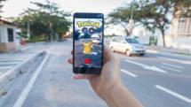 'Pokémon Go' will flag creatures caught using cheats