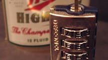 The Lockdown: Your new Targus Defcon CL lock, hacked by beer