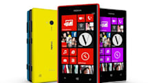 Nokia Lumia 720 unveiled: 4.3-inch ClearBlack display, 9mm thick, 6.7MP Carl Zeiss, wireless charging capable