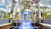 Air Force gives 3D-printed rocket company Cape Canaveral launch pad