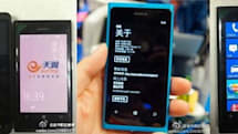 Nokia Lumia 800's CDMA cousin coming to China Telecom in March?