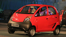 Tata will stop selling the 'world's cheapest car'