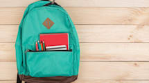 Alexa lets you donate backpacks full of supplies to kids in need