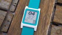 Fitbit extends support for Pebble watches until June 30th