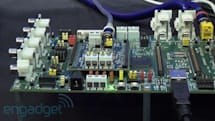 Wolfson WM5110 audio chip outputs 'studio master' sound, may appear in next Galaxy S (ears-on)