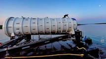 Microsoft's deep sea data center is now operational