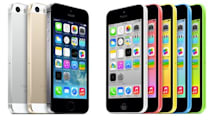 Apple's US smartphone share climbs to 40.6%
