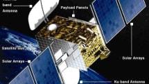 Hylas 1 satellite blasting off today, will rain down broadband from above