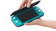 Nintendo's snap-on Switch Lite case arrives in the US on December 8th