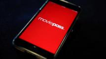 MoviePass declares bankruptcy