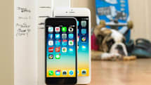 Apple's revenues soar thanks to iPhones and China