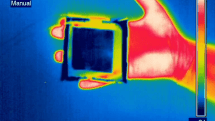 Scientists dupe infrared cameras with thermal camouflage