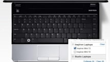 Inspiron Mini 13 now listed on Dell Canada website