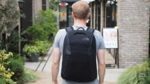 North Face's Access Pack was made for obsessive gadget lovers