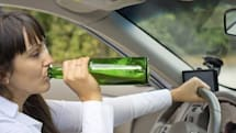 Anti-drunk driving technology won't start the car if you're smashed
